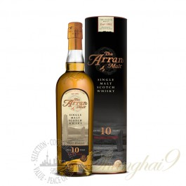 Arran Single Malt 10 Year Old