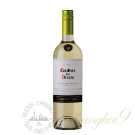 Casillero del Diablo Sauvignon Blanc, Central Valley