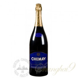 Chimay Grande Reserve Blue Magnum 3L Bottle