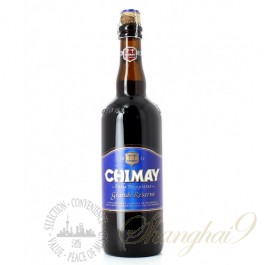 Chimay Grande Reserve Blue 750ml Bottle