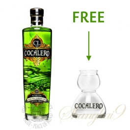 Cocalero South American Herbal Spirit