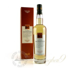 Compass Box Peat Monster Vatted Malt Scotch Whisky