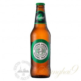 One Case of Coopers Original Pale Ale