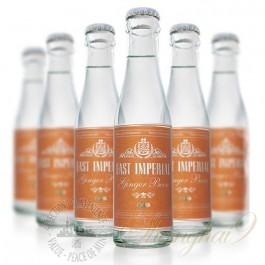 6 Bottles of East Imperial Mombasa Ginger Beer
