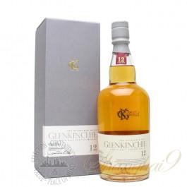 Glenkinchie 12 Year Old Single Lowland Malt Scotch Whisky