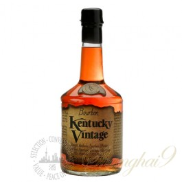 Kentucky Vintage Small Batch Bourbon