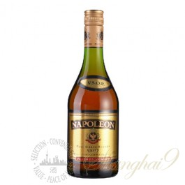 Victor Fauconnier VSOP Brandy