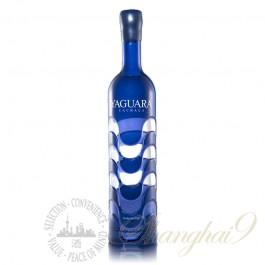 Yaguara Cachaça Blue