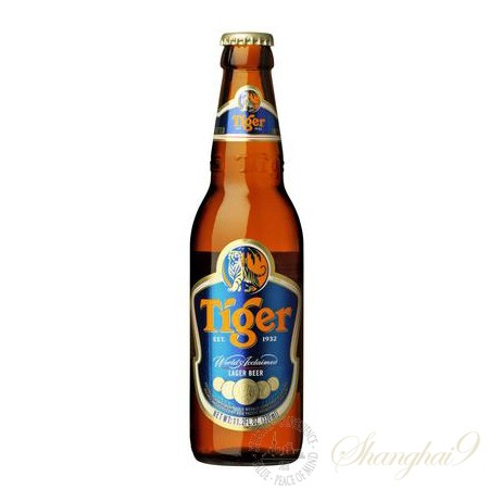 tiger beer case study Case study: building a beer brand in the blogosphere tiger beer used  consumer insight to repackage its product and generate excitement.
