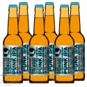 6 bottles of Brewdog Punk IPA