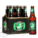 6 bottles of Brooklyn Lager