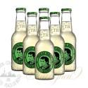 6 bottles of Thomas Henry Bitter Lemon