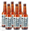 6 bottles of Brewdog Vagabond Pale Ale