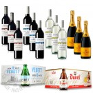 Beer & Wine Party Bundle (Vedett, Duvel, Angove, Veuve)