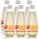 6 bottles of CAPI Spicy Ginger Beer Australian Premium Mixer
