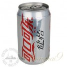 Coke Light (330ml x 24 Cans)