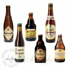 Connoisseurs Belgium Beer 6 Pack B