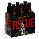 6 bottles of Rogue Dead Guy Ale