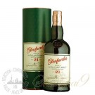 Glenfarclas 21 Year Single Highland Malt Scotch Whisky