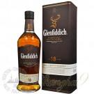 Glenfiddich 18 Year Old Single Speyside Malt Scotch Whisky