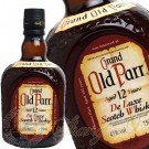 Old Parr 12 Year Old Blended Scotch Whisky