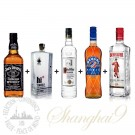 Home Bar Starter Kit - Superior