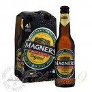 4 bottles of Magners Original Irish Cider
