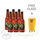 6 Bottles of Mornington IPA + FREE Glass