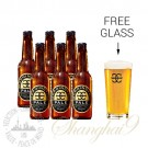 6 Bottles of Mornington Pale + FREE Glass