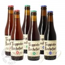 6 bottles of Rochefort Mixed Pack