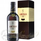 Ron Abuelo Anejo 12 Year Old Rum