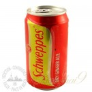 Schweppes Ginger Ale (330ml x 24 Cans)