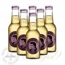 6 bottles of Thomas Henry Ginger Ale