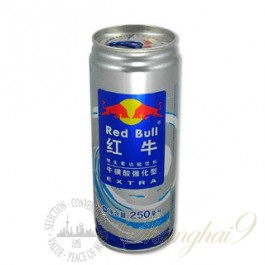 特级红牛蓝瓶