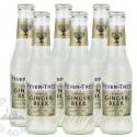 芬味树姜啤味汽水(6瓶)
