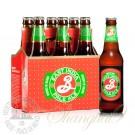 布鲁克林印度淡色啤酒(6瓶)