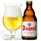 比利时督威啤酒(一箱)