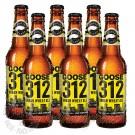 鹅岛312都市小麦(6瓶)
