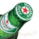 喜力啤酒一箱(330毫升*24瓶)