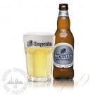 比利时福佳白啤酒一箱(330毫升×24瓶)