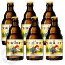 比利时舒弗啤酒啤酒(6瓶)