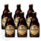 6瓶比利时马杜斯6号啤酒