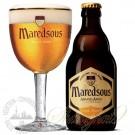 比利时马杜斯6号啤酒一箱 + 一个马杜斯杯子