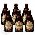 6瓶比利时马杜斯8号啤酒