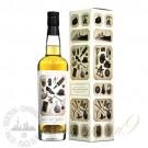 康沛勃克司迷失限量版苏格兰威士忌