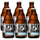比利时白熊啤酒(6瓶)