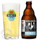 比利时白熊啤酒一箱(330ml*24) + 一个白熊杯子