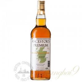 Ancestor's Premium Blended Scotch Whisky 8YO