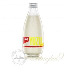 One case of CAPI Yuzu Australian Fruit Soda