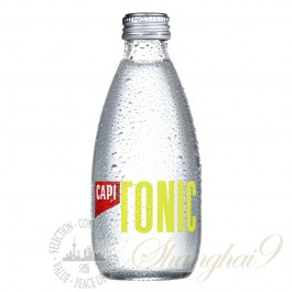 One case of CAPI Tonic